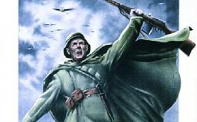 В Громовой башне заработала выставка «На войне как на войне»