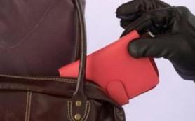 Смоленский полицейский «между делом» поймал серийного вора