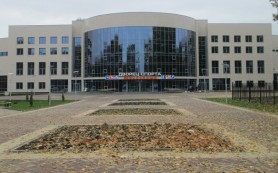 «Смоленскавтодор» спас «юбилейную» стройку в Смоленске