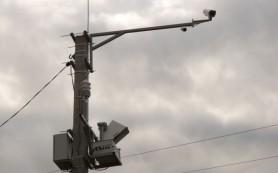 За прошедший год камеры зафиксировали более полумиллиона нарушений ПДД