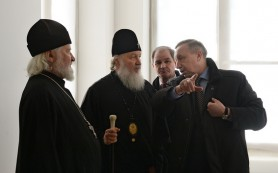 Крестный ход из Крыма до Смоленска
