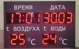 В Смоленске на автобусных остановках появятся электронные табло