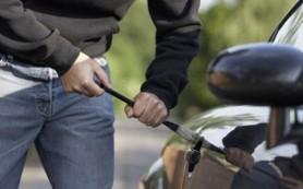 В полиции назвали самые угоняемые в Смоленске машины