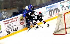 Смоленский «Славутич» сыграет ключевые матчи регулярного сезона