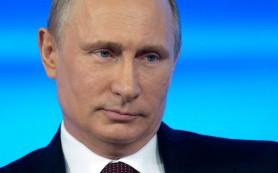 Смоляне могут позвонить Владимиру Путину