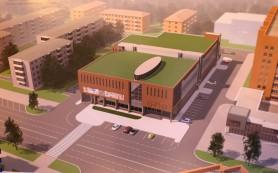 В Смоленске вместо рынка построят торговый центр