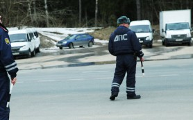 Полицейские подвели итоги «сплошных» проверок