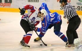 Смоленский «Славутич» уверенно ведёт в плей-офф