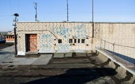 В Смоленске девочка упала с крыши по вине коммунальщиков