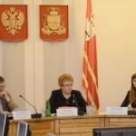 Смоленская область приютила 900 детей с Украины