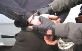 Из троицы изобретательных магазинных воров один угодил в руки полиции