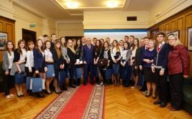 Смоленские единороссы объявили о старте конкурса для будущих юристов