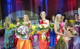 В Смоленске завершился конкурс «Мисс полиция-2015»