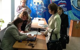 Кто будет считать голоса на выборах в Смоленской области