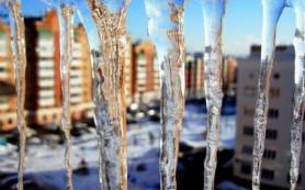 Со среды в Смоленске ожидаются заморозки