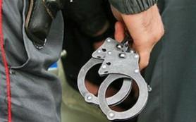 В Смоленской области задержали наркодилера с крупной партией героина