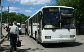Расписание дачных автобусов в Смоленске