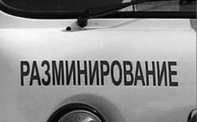 Мост по Дзержинского в Смоленске разминировали