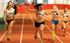 В Смоленске прошел открытый турнир по легкой атлетике