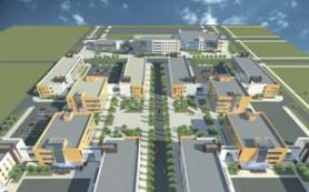 Смоленск ждет инвестиционный бум. В Смоленской области построят два государственных индустриальных парка