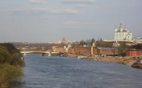 В Смоленске появится четвертый мост через Днепр