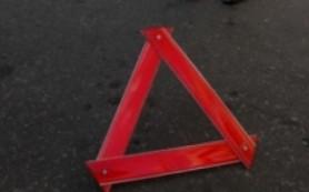В Смоленске машина «скорой» попала в ДТП