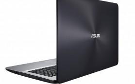 Ноутбук ASUS X555LA