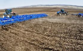 Смоленских фермеров поддержат минеральными удобрениями