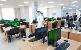В Смоленске прошел финал Всероссийской олимпиады по информатике
