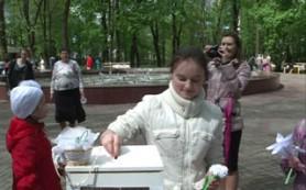 Смоленск готовится к традиционному благотворительному марафону «Белый цветок»