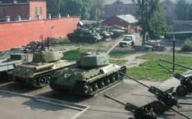 Смоленский музей Великой Отечественной войны откроется 5 мая