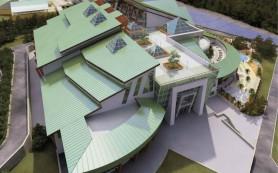 В поселке Озерный построят культурный центр