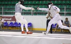 Студенты СГАФКСТ в составе сборной России выиграли этап Кубка мира по фехтованию