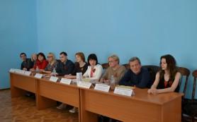 Смоленск принимает фестиваль «С Россией в сердце»