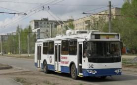 Проезд в смоленских троллейбусах оказался не самым дорогим в стране
