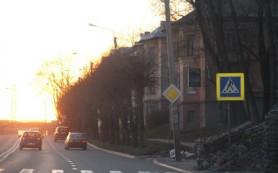 Водители самовольно «подредактировали» дорожную разметку