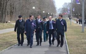 В Смоленске усилили вертикаль власти