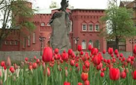 В Смоленске после 3-летнего ремонта открылся музей войны