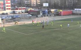 «Автодор-Смоленск» вылетел из кубка КФК
