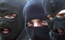 Банда грабителей-подростков задержана в Смоленске за серию разбойных нападений в масках