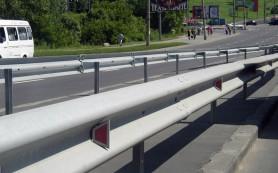 Характеристики покрытия барьерных ограждений
