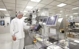 Фармацевтический завод появится под Смоленском