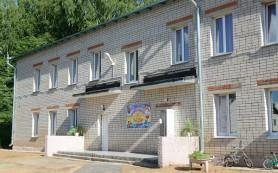 Алексей Островский посетил обновлённый «Колосок»