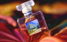 Туристы смогут купить аромат Смоленска