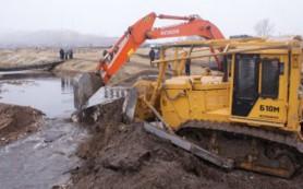 Подрядчик нагрел бюджет на ремонте дамбы на 600 тысяч рублей
