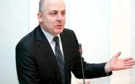 В смоленском отделении белорусского посольства сменился руководитель