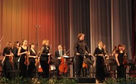 Будущих мам приглашают послушать оркестр