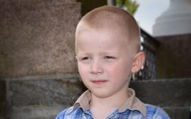5–летний житель Смоленска получил автограф от Президента России