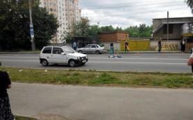 В Смоленске 10-летняя девочка погибла под колесами грузовика