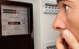 Жители Смоленска будут платить 3,25 рубля за киловатт-час электроэнергии с 1 июля